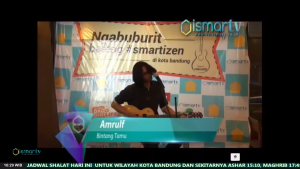 ismart media Live Stream