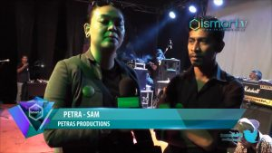 PETRAS PRODUCTIONS HIGHLIGHT